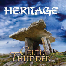 Celtic Thunder - Heritage CD