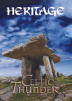Celtic Thunder - Heritage DVD