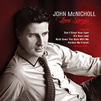 John McNicholl - Love Songs CD