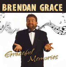 Brendan Grace - Graceful Memories CD
