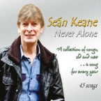 Sean Keane - Never Alone 3CD