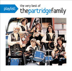 The Partridge Family - Playlist: The Very Best Of CD