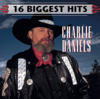 Charlie Daniels - 16 Biggest Hits CD