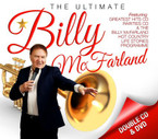 Billiy McFarland - The Ultimate 2CD/DVD