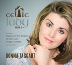 Donna Taggart - Celtic Lady Vol.2 CD