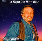 Ollie Austin - A Night Out With Ollie CD