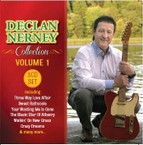 Declan Nerney - The Collection Vol.1 3CD