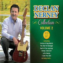 Declan Nerney - The Collection Vol.2 3CD