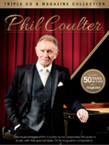 Phil Coulter - 50 Years 3CD & Magazine Collection