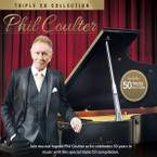Phil Coulter - 50 Years 3CD