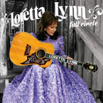 Loretta Lynn - Full Circle CD