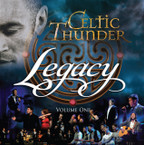 Celtic Thunder - Legacy Vol. 1 CD
