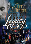 Celtic Thunder - Legacy Vol. 1 DVD
