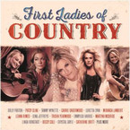 Various Artists - First Ladies Of Country 2CD