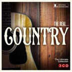 Various Artists - The Real... Country 3CD