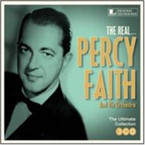 Percy Faith & His Orchestra - The Real...3CD