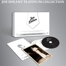 Joe Dolan - The Platinum Collection 3CD/DVD/Booklet