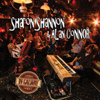 Sharon Shannon & Alan Connor - In Galway CD/DVD