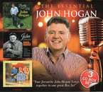John Hogan - The Essential 3CD