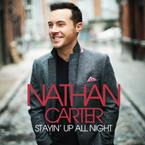Nathan Carter - Stayin' Up All Night CD