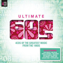 Various Artists - Ultimate...60s 4CD