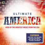 Various Artists - Ultimate...America 4CD