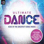 Various Artists - Ultimate...Dance 4CD