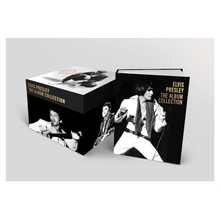 Elvis Presley - The RCA Albums Collection 60CD Box Set