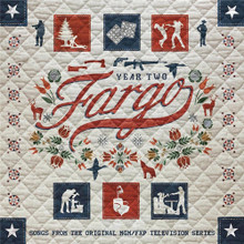 Various Artists - Fargo Year Two (Season 2) CD