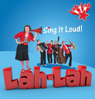 Lah-Lah - Sing It Loud! CD