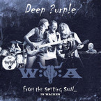 Deep Purple - From The Setting Sun...(In Wacken) 2CD