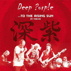 Deep Purple - To The Rising Sun...(In Tokyo) 2CD
