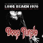 Deep Purple - Long Beach 1976 2CD