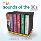 Various Artists - BBC Radio 2's Sounds Of The 80s Vol. 2 2CD