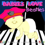 Jusdon Mancebo - Babies Love Beatles CD