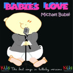 Jusdon Mancebo - Babies Love Michael Buble CD