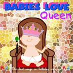 Jusdon Mancebo - Babies Love Queen CD