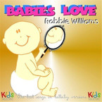 Jusdon Mancebo - Babies Love Robbie Williams CD