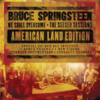 Bruce Springsteen - We Shall Overcome The Seeger Sessions CD/DVD