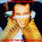 Adam & The Ants - Kings Of The Wild Frontier (Deluxe Reissue Edition) 2CD