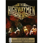 The Highwaymen - Live At Nassau Coliseum DVD/CD