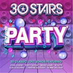 Various Artists - 30 Stars: Party 2CD