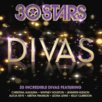 Various Artists - 30 Stars: Divas 2CD
