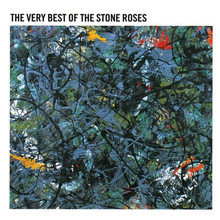 The Stone Roses - The Very Best Of The Stone Roses (Remastered) CD