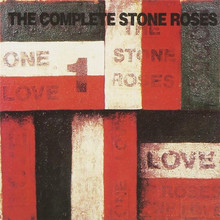 The Stone Roses - The Complete Stone Roses (2016 Reissue) CD