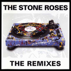 The Stone Roses - Remixes CD