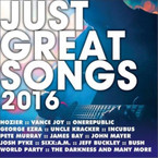 Various Artists - Just Great Songs 2016 2CD