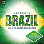 Various Artists - Ultimate...Brazil 4CD
