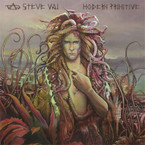 Steve Vai - Modern Primitive / Passion And Warfare 25th Anniversary Edition 2CD