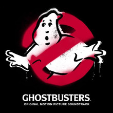 Various Artists - Ghostbusters (Original Motion Picture Soundtrack) CD